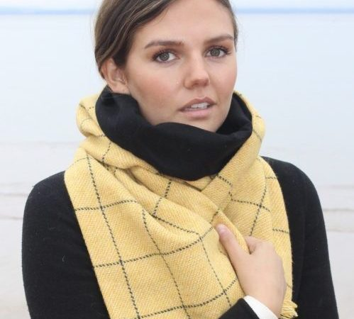 The Gorse Scarf
